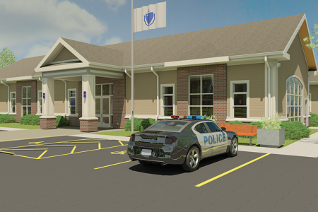 Sandwich Public Safety Project – Updates