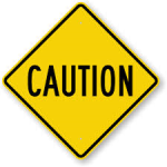 New Years Day 5K – Traffic Notice