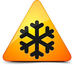 Cold Weather Safety Information