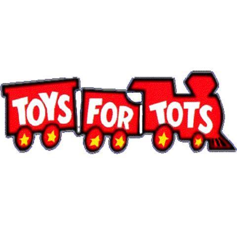 SPD Toy Drive 2015