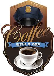 Coffee With A Cop – 11/28/2015 2-4pm