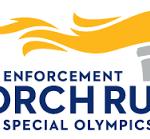 Special Olympics Torch Run – Traffic Alert